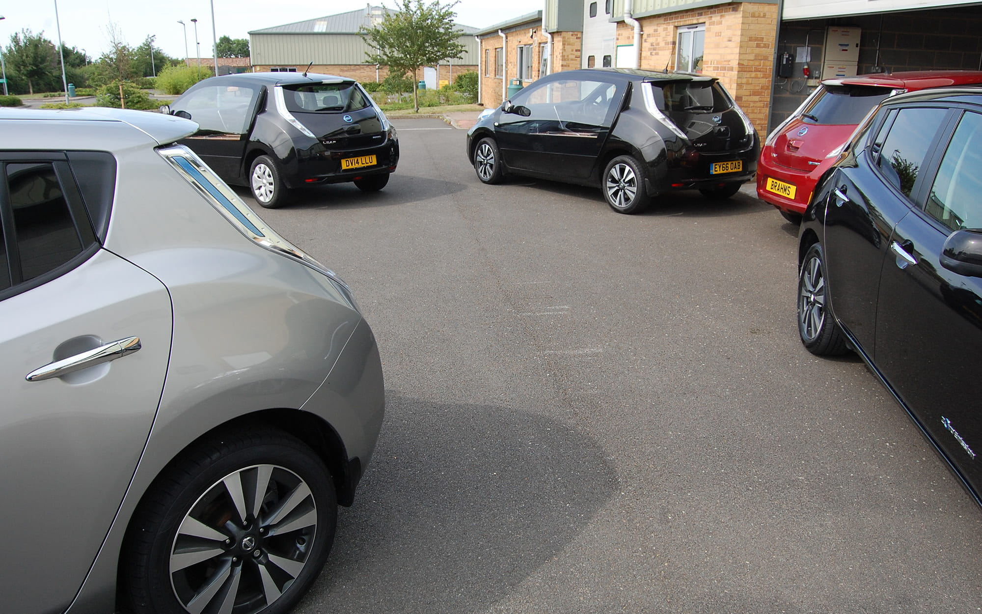 Electric Hearse Prices   Brahms Electric Hearses
